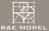 Bernard Morel //Architecte//